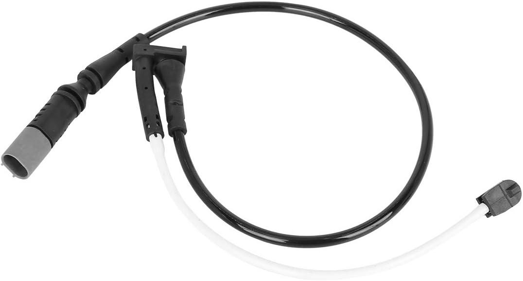 X AUTOHAUX 34356763667 Auto Car Rear Brake Pad Wear Sensor for BMW 535xi 530xi