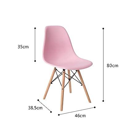 HX Réunion Minimaliste Moderne À La Maison Chaise De Loisirs