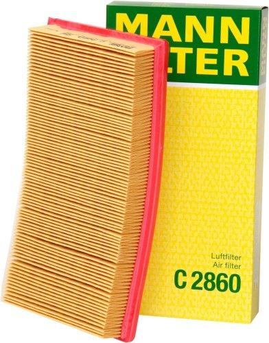 Mann-Filter 2860 Air Filter