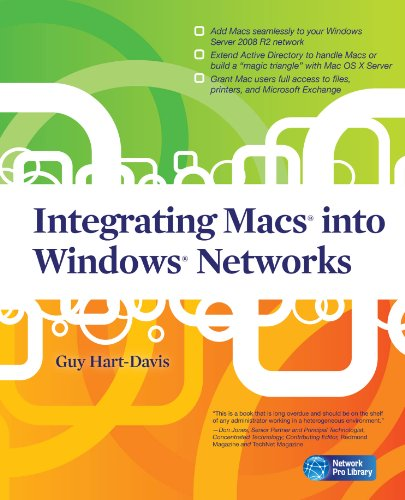 Integrating Macs into Windows Networks (Network Pro Library) Pdf