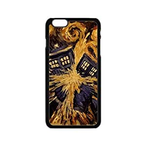 linJUN FENGDoctor Who Cell Phone Case for Iphone 6