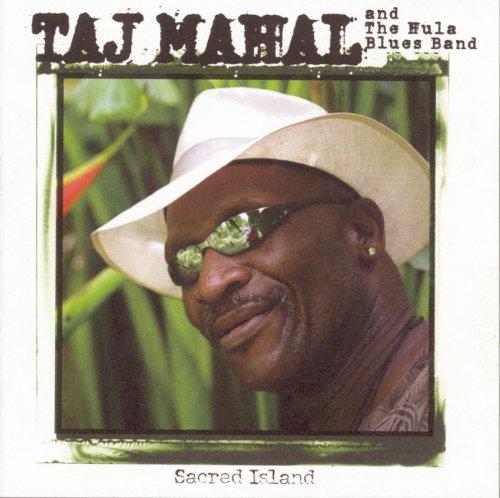 Taj Mahal Hawaii - Sacred Island