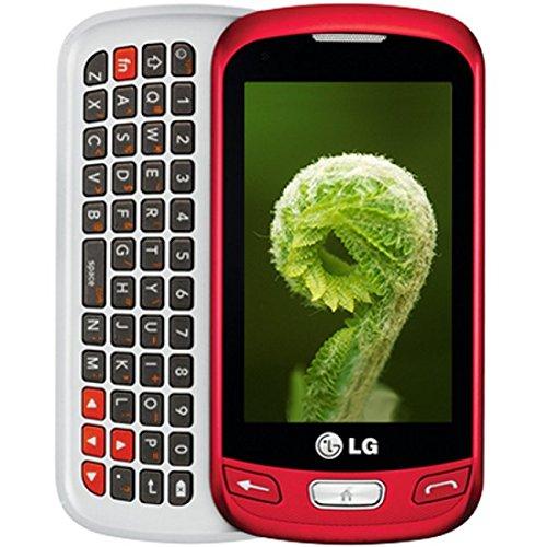 Lg Rumor Touch Phone - 7