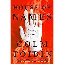 House of Names: A Novel