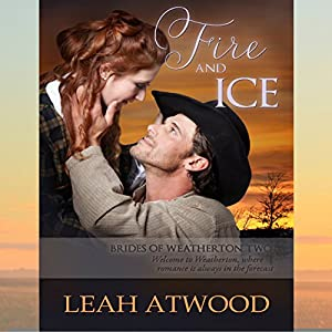 Fire and Ice | Livre audio