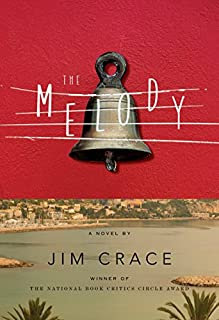 Book Cover: The Melody: A Novel
