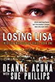 LOSING LISA: Intuitive Investigator Series, Book One
