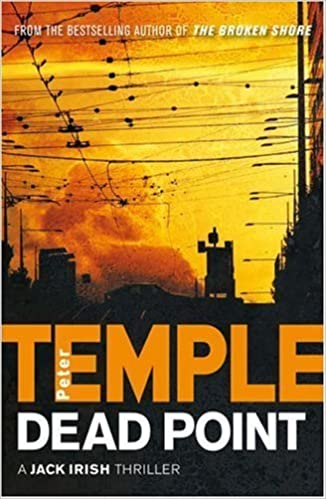 Book Dead Point: A Jack Irish Thriller by Peter Temple (2008-05-04)