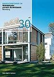 Baukulturführer 30 - Wohnanlage an den Pegnitzauen, Nürnberg