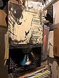 Original Rare Burzum - Hvis Lyset Tar Oss Lp Black Metal Album / Cover VG / Insert / Vinyl VG / Original 1994 Import Lp