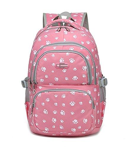 Big Backpacks For High School Girls