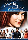 Private Practice: Season 2 (DVD)