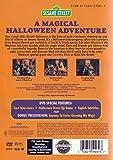 Sesame Street -  A Magical Halloween Adventure