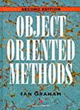 Object-Oriented Methods, A Practical Introduction, Graham, Ian, 0201593718