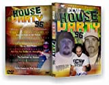 ECW: House Party 1996 DVD-R