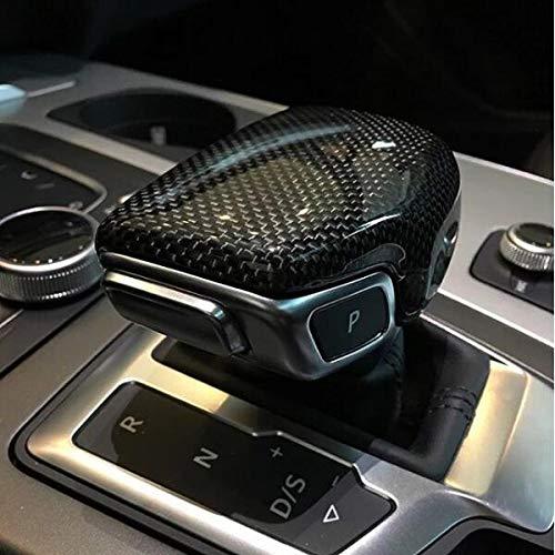 /18 solo A4L A5/2017/ Pinalloy ABS plastica in fibra di carbonio struttura del cambio della testa per guida a sinistra Q7/2016/ /18