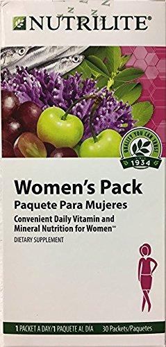 Nutrilite Women s Pack 30 Packets