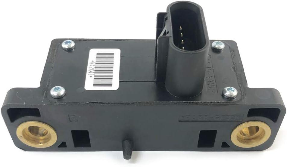 NEW OEM Stability Control Yaw Rate Sensor 2005-2009 STS SRX 15906579