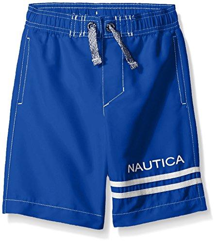 Nautica Boys Signature Trunk Pocket