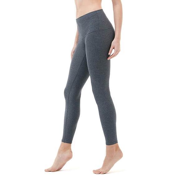 Leggings Push Up Mujer Yoga Pantalones Deportivos Mujer ...