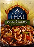 A Tast of Thai Peanut Sauce Mix, 3.5 Oz Pack -- 6 Per Case.