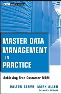 Master Data Management David Loshin Pdf