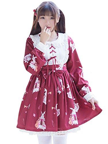 kawaii doll dress - 3