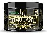 Cheap T6 Stimulant-1 Pre Workout Powder – World's Strongest Energy Drink Mix, Nootropic Fat Burner & Focus Supplement for Men & Women w/Taurine & Teacrine, 25sv