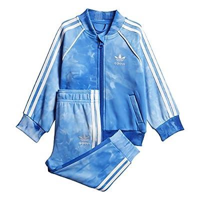 adidas Boys Hu Holi I Sweat/Track Suit CZ0720