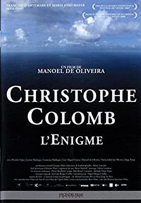 Christopher Columbus, The Enigma ( Christophe Colomb, l'énigme ) ( Cristóvão Colombo - O Enigma ) [ NON-USA FORMAT, PAL, Reg.0 Import - France ] by Ricardo Trêpa
