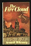 The Fire Cloud, Kenneth McKenney, 0671246283