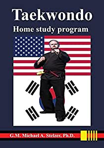 Taekwondo Home study program