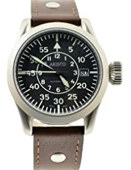 Aristo 3H32 40mm Automatic Pilots Watch
