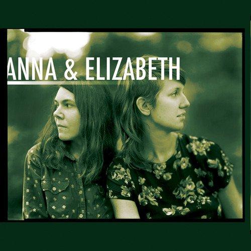 CD : Anna & Elizabeth - Anna & Elizabeth (CD)