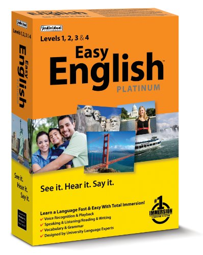 Easy English Platinum Windows EMM-EE1