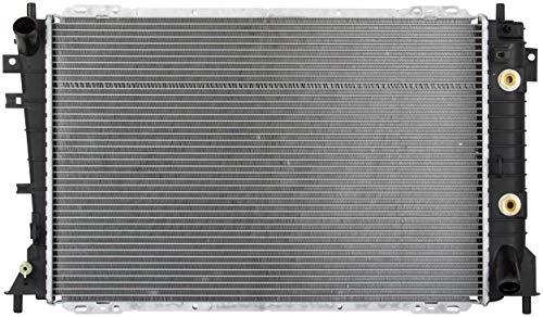 Spectra Premium CU1737 Complete -