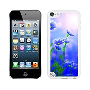 Diy High Quality Flower Ipod touch 5 Case Cover