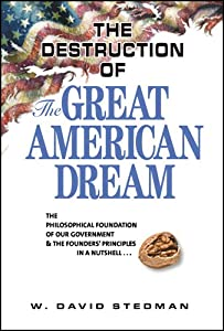 the destructive american dream in the Martha teichner heads to the rust belt town of port clinton, ohio, and hears the stories of people from all walks of life struggling to acquire the american dream.