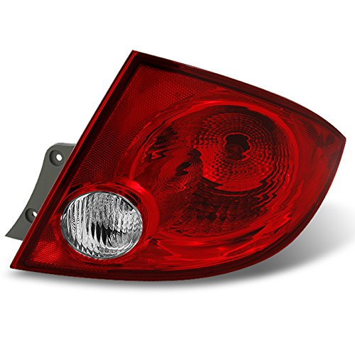 Cobalt Sedan Led Tail Lights