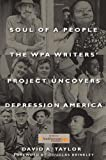 Soul of a People, David A. Taylor and David A. Taylor, 0470403802