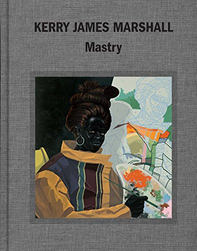 Search : Kerry James Marshall: Mastry