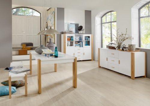 Komplett Set Esszimmermöbel Esszimmer Möbel Speisezimmer Sideboard