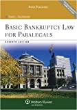 img - for Basic Bankruptcy Law for Paralegals book / textbook / text book