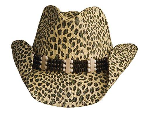 Conner Hats Women's Leopard...