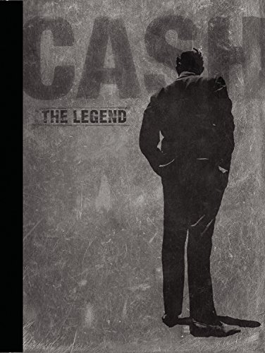 The Legend (Hardcover book and CD edition) by Sony Legacy