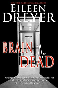 Brain Dead by [Dreyer, Eileen]