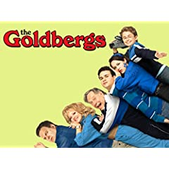 THE GOLDBERGS: SEASON 3 and SEASON 4 both arrive on DVD September 12 from Sony Pictures