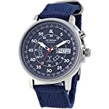 [LAD WEATHER] Solar radio Watch Time zone Business/ World Trip Men Women Perpetual calendar