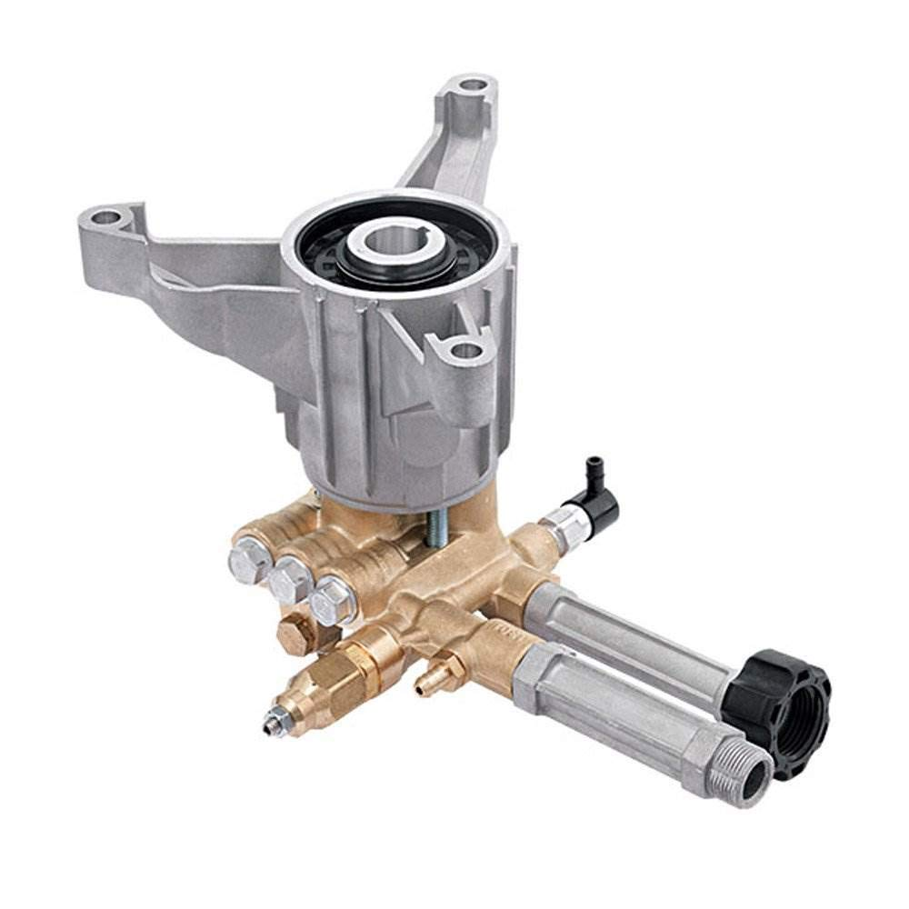 AR RMW25G28D-F7-EZ Pressure Washer Water Pump for Generac Briggs Sears Husky & More by Annovi Reverberi