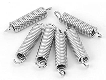 Charmant 2 7/8u0026quot; [18 Turn] Replacement Furniture Springs Sofa Bed /
